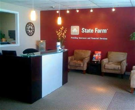 State Farm Office by State Farm Insurance Anchorage Todd Jackson Anchorage
