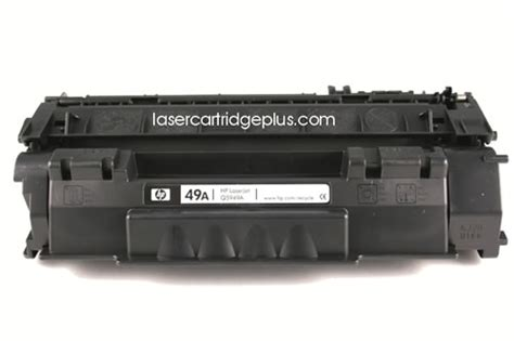 Toner Q5949a q5949a hp 49a hp 1320 toner cartridge lcp recycled