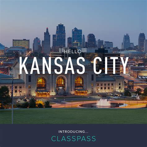 kansas city classpass comes to kansas city classpasskc the hustle