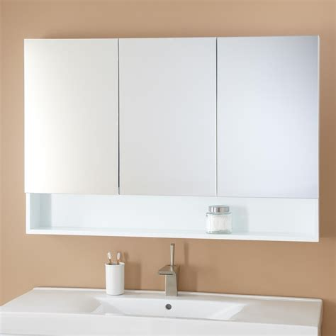 Medicine Cabinet For Bathroom 48 Quot Kyra Medicine Cabinet Bathroom