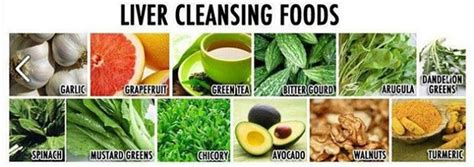 Best Way To Detox Liver At Home by How To Cleanse The Liver Naturally At Home With 17 Foods