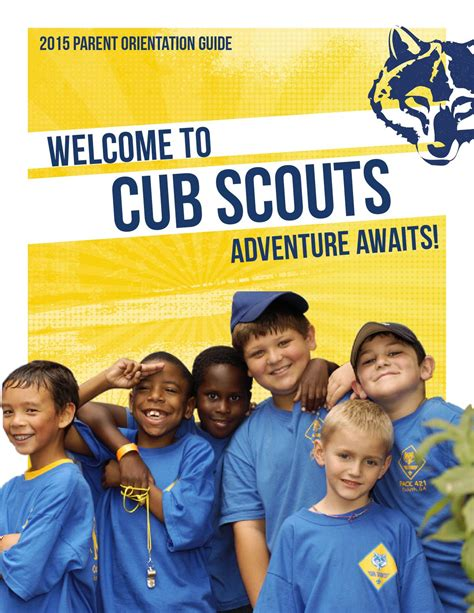 flight a parent s guide to boy scouts books 2015 parent orientation guide by atlanta area council boy