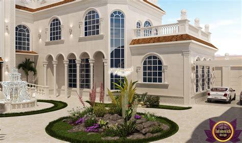 Luxury Villa In Abu Dhabi