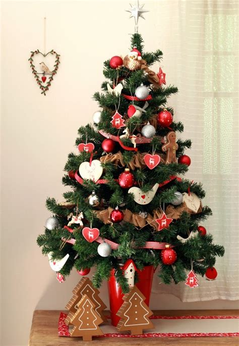 put sugar in xmas tree butter hearts sugar tree time