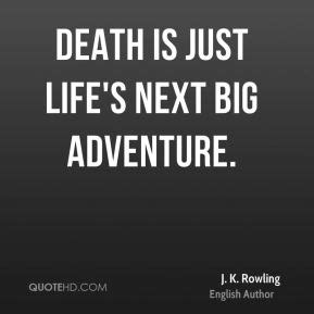 napoleon bonaparte broward biography death is just life s next big adventure by j k rowling