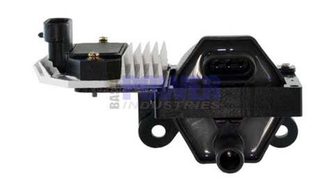 coil ignition module  mercruiser mpi ecm  ecu     umpod