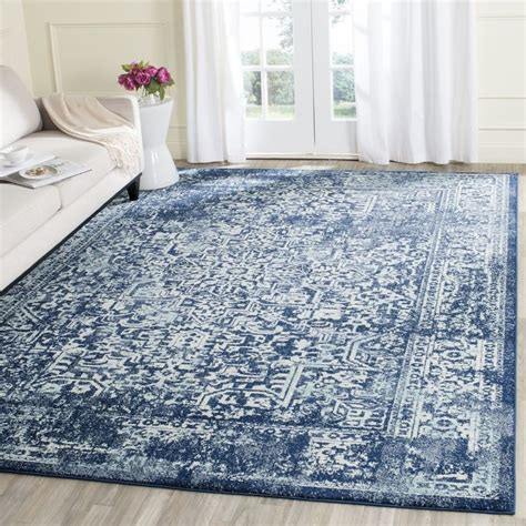 blue living room rugs popular interior blue area rugs 5x7 pertaining to home