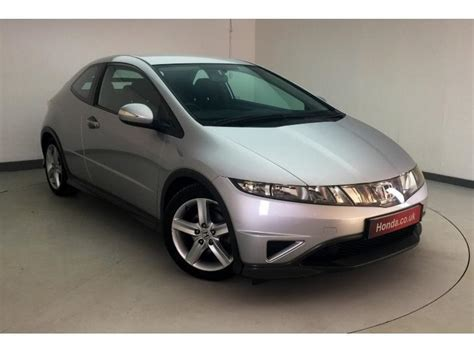 electronic stability control 2007 honda civic seat position control used 2007 honda civic 3 door 1 8 i vtec type s for sale in power road pistonheads