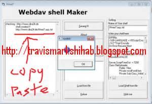 tutorial deface lengkap tutorial deface dengan webdav lengkap official site