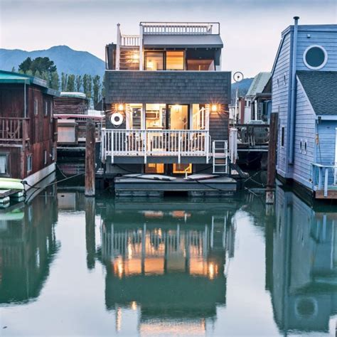 sausalito boat houses for sale houseboats on inspirationde