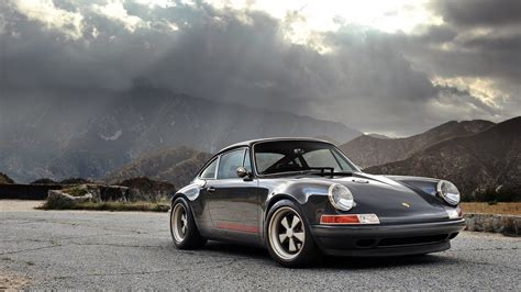 singer porsche iphone wallpaper 1920x1080 singer porsche 911 collection 17 wallpapers