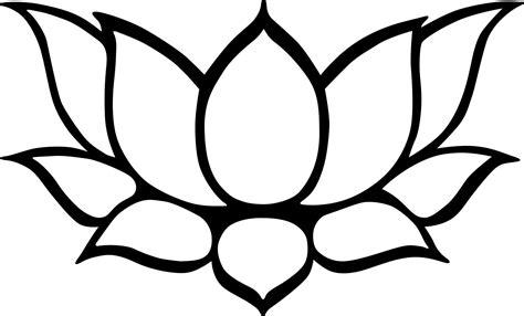 Few Lines On Lotus Flower In Artteen Ecobag Flor De L 243 Tus Customiza 231 227 O Diy