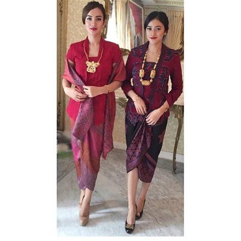 design baju indonesia 247 best kebaya indonesia images on pinterest