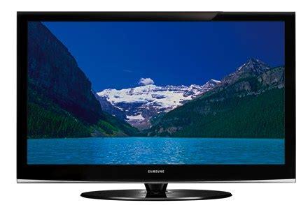 ces  samsung series  series   ready entry level plasma tvs slashgear