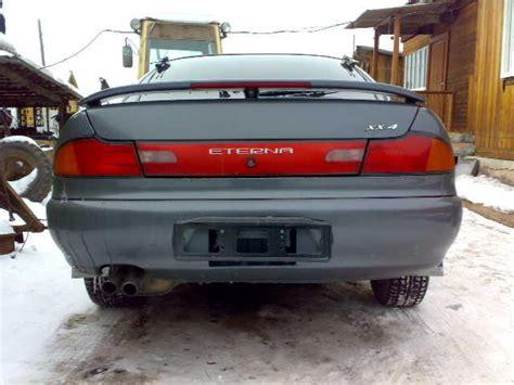 mitsubishi eterna 1992 1992 mitsubishi eterna images 2000cc gasoline
