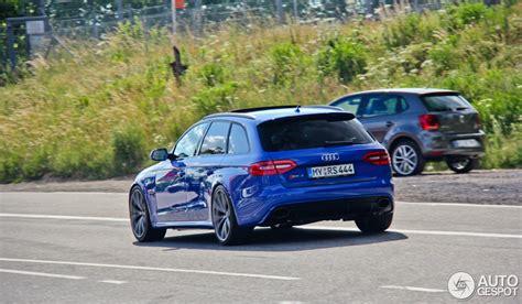 Audi RS4 Avant B8 Nogaro Selection 15 Juni 2014 Autogespot