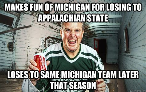 Funny Michigan Memes - ohio state vs michigan funny quotes