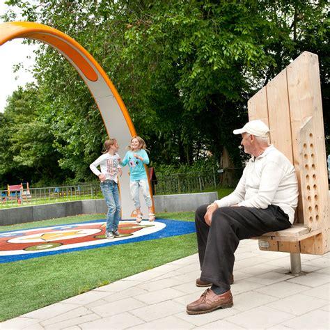 Elderly Furniture Design by Design To Move Fieldlabs In The Eu