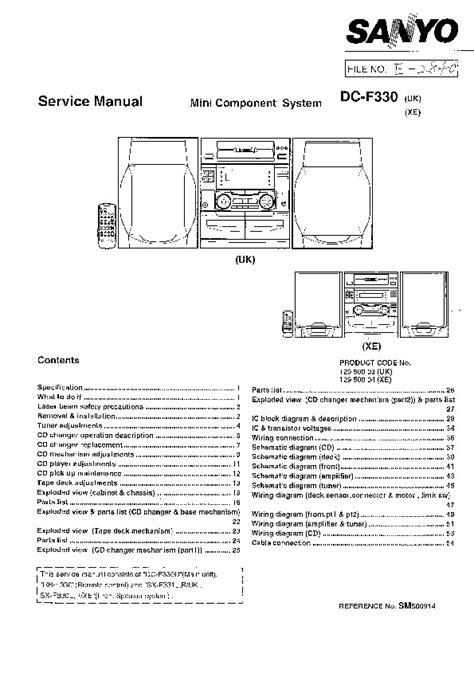 AUDIO – Página 1677 – Diagramasde.com – Diagramas