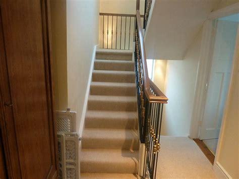 dachgeschoss treppe stair types attic conversions dublin