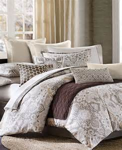 echo bedding odyssey comforter sets from macy s bedroom