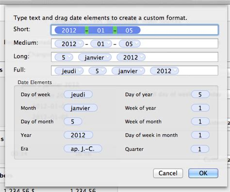 format date leading zero betalogue 187 mountain lion extra zeros when editing date