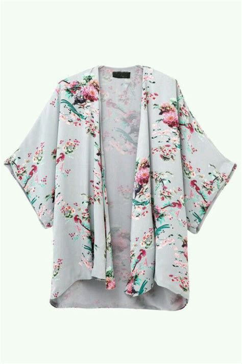 Outer Outwear Cardigan Kimono best 25 floral blazer ideas on floral jacket