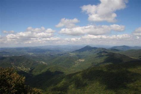 Elk Knob Nc by Elk Knob State Park To Host Grand Opening For New