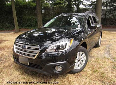 subaru outback black 2015 2015 subaru outback by autos post