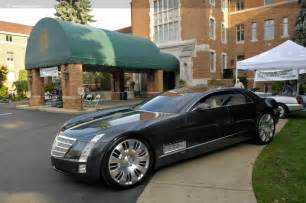 Most Luxurious Cadillac Cadillac Sixteen Was One Of The Most Expensive Cars Of The