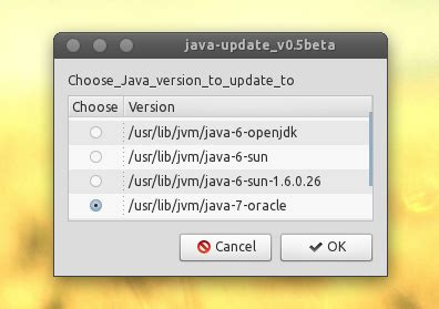 install oracle java jdk 6 7 8 in ubuntu 13 04 how to install oracle java 7 jdk in ubuntu web upd8