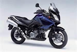 Suzuki Dl1000 Vstrom Suzuki Dl1000 V Strom 2002 2008 Review Mcn