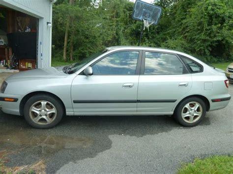 hyundai chelmsford purchase used 2004 hyundai elantra gt hatchback 5 door 2