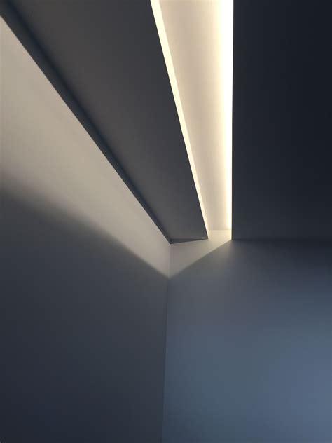 iluminacion indirecta led iluminaci 243 n led mediante luz indirecta con foseado en