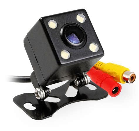 Lu Led Kamera corolla e15 monta綣 kamery cofania do fabrycznego radia