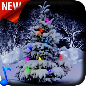 christmas wallpaper for kindle fire app snowy christmas tree 3d apk for kindle fire download