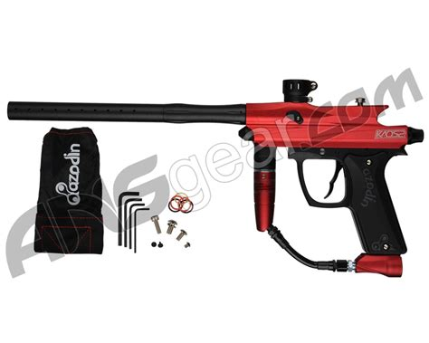 Kaos The 2 azodin kaos 2 paintball gun