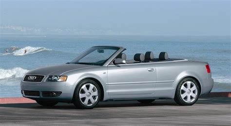 audi convertible 2006 2006 audi a4 convertible picture 45174 car review