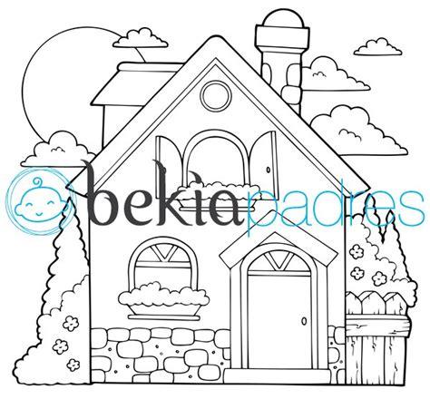 imagenes de casas lindas para dibujar casas para dibujar bonitas imagui