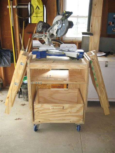 miter saw table plans pdf miter saw stand plans pdf woodworking projects plans