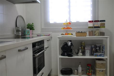 mi casa mi hogar cocinas terraza alargada y estrecha facilisimo