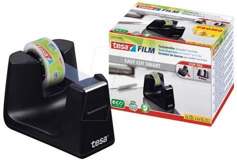 Elektronik Dispenser tesa 53904 tesa easy cut 194 174 smart desktop dispenser at reichelt elektronik