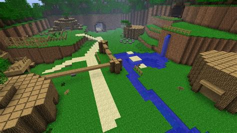 legend of zelda map for minecraft legend of zelda ocarina of time minecraft map minecraft