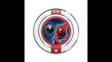 disney infinity marvel super heroes power discs
