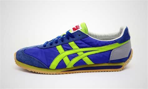 Sepatu Asics Tiger 02 1 cari sepatu onitsuka tiger california 78 og vintage