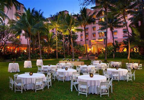 Gallery ? The Royal Hawaiian
