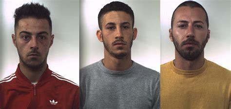 popolare siciliano rapina al banco popolare siciliano di marineo arrestate