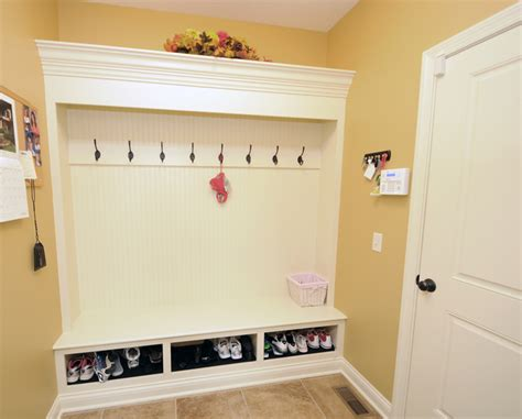 mudroom bench with hooks free mudroom locker plans joy studio design gallery