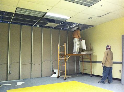 Acoustical Ceiling Contractors by Acoustic Ceiling Contractor In Louisiana