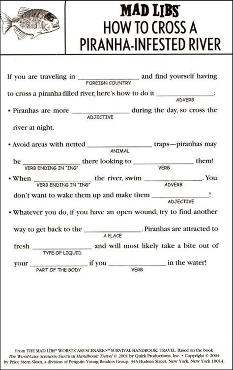 printable road trip mad libs 25 best ideas about mad libs on pinterest fill in mad
